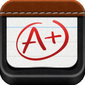 A+ Spelling App icon