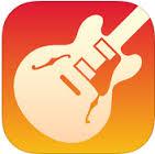 Garageband iOS icon