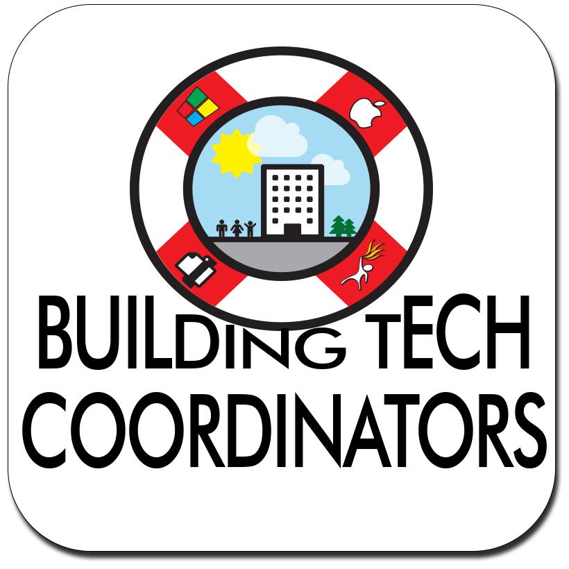 Building Tech Coordinators