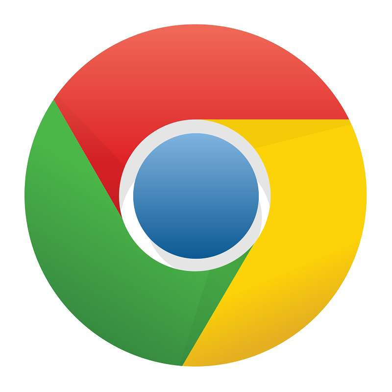 how to find a google chrome update