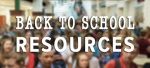Back to School Resources Carousel