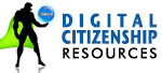 Digital Citizenship Resources Carousel Image