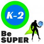 Be SUPER k-2