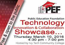 PEFTECH Save the Date
