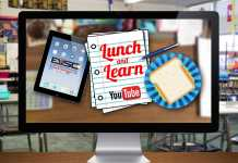 Lunch and Learn Promo - Featured Image