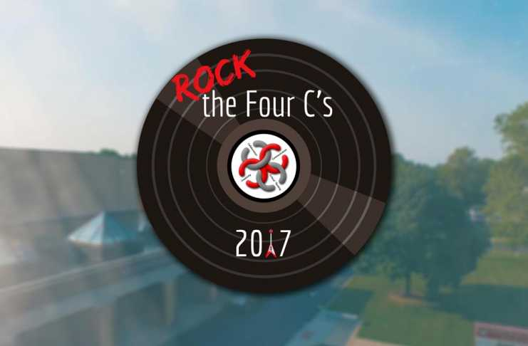 Rock the 4C's Conference 2017